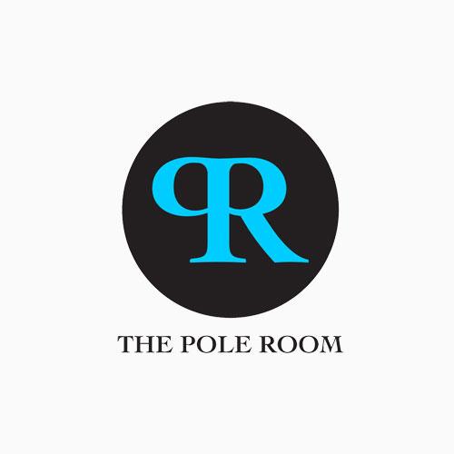 The Pole Room Logo
