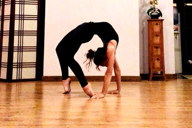 Contortion Workshop